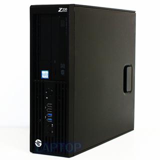 ◆4コア8スレッドXeonプロセッサを搭載◆ 省スペースな…