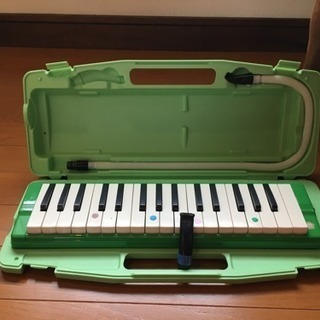 鍵盤ハーモニカ その2
