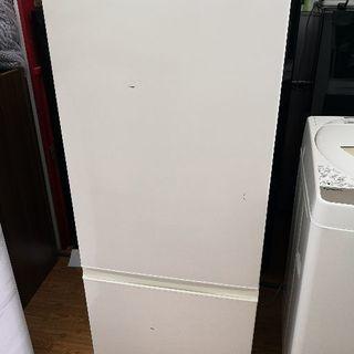 アクア 2017年製 184L 冷凍冷蔵庫