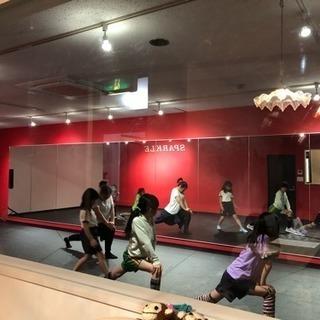 【千葉県野田市】ダンススタジオSPARKLE
