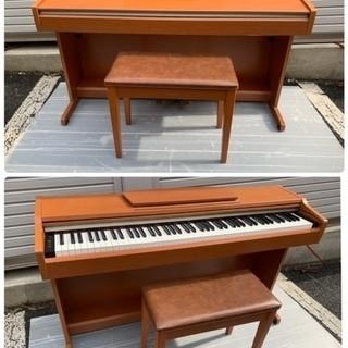 ☆値下げしました!! YAMAHA ヤマハ 電子ピアノ YDP-1...