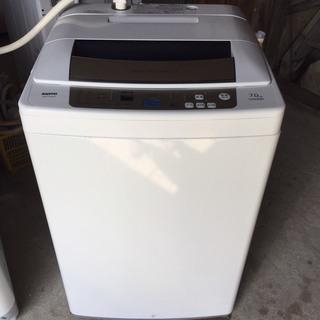 洗濯機 2010年 A59