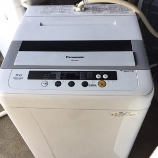洗濯機 2011年 A60
