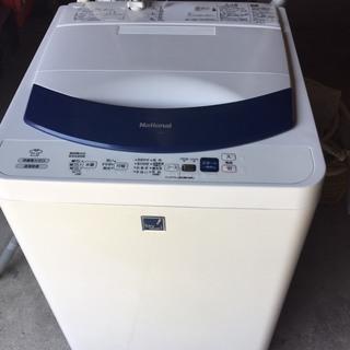 洗濯機 2007年 A65