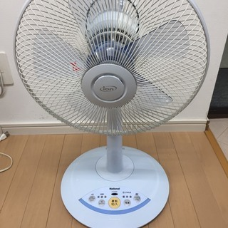扇風機 2005年 E89