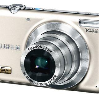 FUJIFILM FinePix デジタルカメラ JX280 シ...