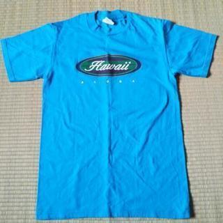 Tシャツ(ブルー)