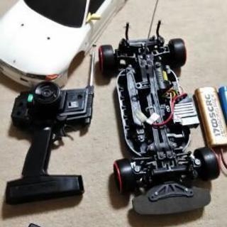 タミヤ ラジコンセット TT-01 ドリフトなど