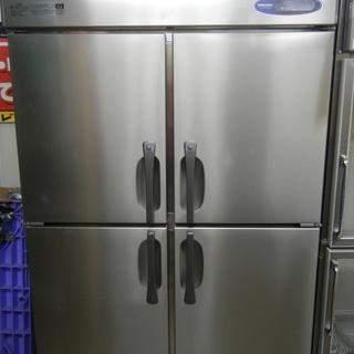 ホシザキ 業務用冷蔵庫 HR-120ZT3 内容量:819L ...
