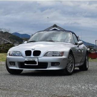 BMW z3 2.2i エディション3 5MT