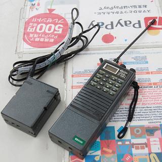 ICOM/アイコム トランシーバー IC-03N ハンディ 無線...