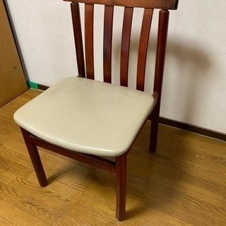 椅子3脚  差し上げます   取りに来てくださる方限定