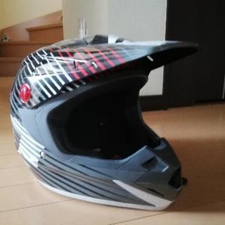 one オフロードヘルメット