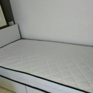 《値下げ》シングルベッド