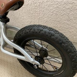 12インチ子供用自転車