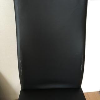 【無料】ニトリのダイニングチェアー3脚