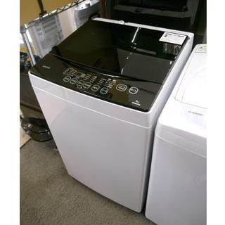 札幌 2018年製 6kg 全自動洗濯機 JW06MD01WB ...