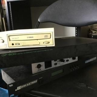 RolandDIF-800 など 機器 もろもろ 〇円