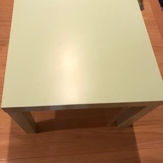 大人気☆IKEA   サイドテーブル