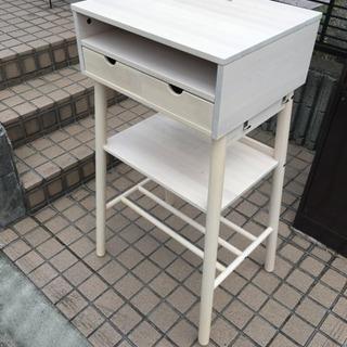 IKEA(イケア)のKNOTTEN コピー機とかFAX置くのに便利