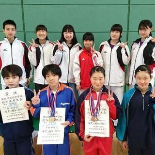 生徒募集※器械体操競技 - 横須賀市