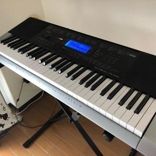 電子ピアノ(開封済み、未使用)