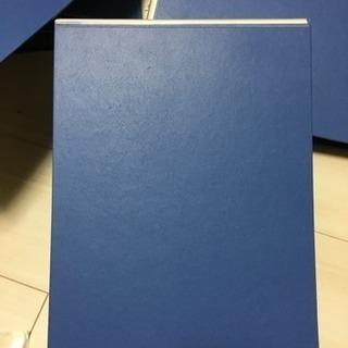 値下げ!中古! 22冊!A4サイズのみファイル!