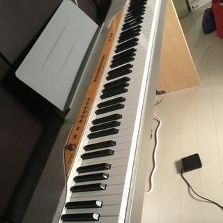 電子ピアノ(イスなし)