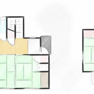 ペット相談 庭 駐車スペース有り 戸建て賃貸 家庭菜園可能
