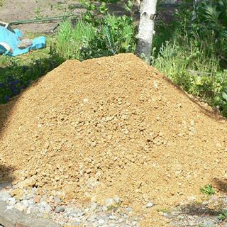 無料 堆肥 肥料 土壌改良材 きのこの菌床クズ