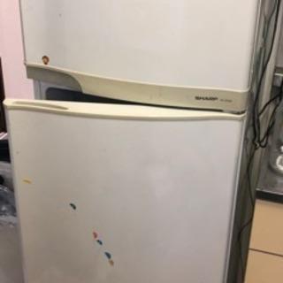 【5/31まで】シャープ 冷蔵庫 230L