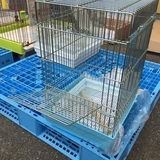 オウム、鳥用ゲージ!未使用!