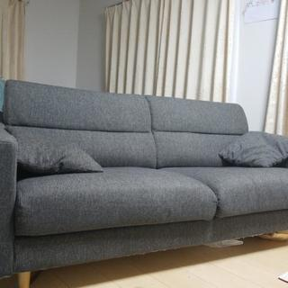 大きめソファー