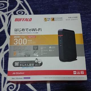 バッファロー  WiFi