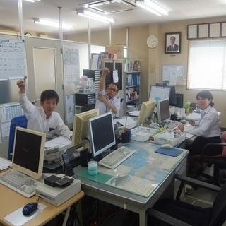 【名古屋支店】高収入を目指せる♪ 配車スタッフ 管理者・幹部候補生募集