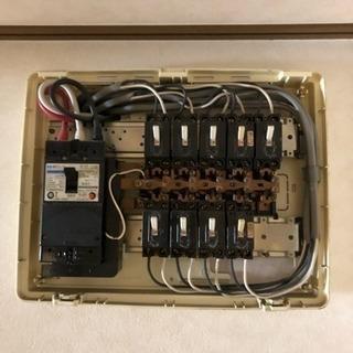 エアコン 電圧切替します!お任せ下さい!