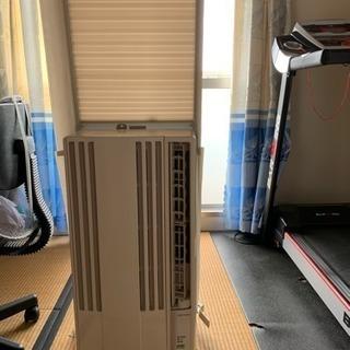 窓用エアコン CORONA
