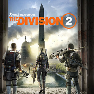 【PS4】ディビジョン2で一緒に戦いませんか?