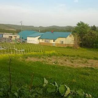 剣淵町 宅地建物 1000坪