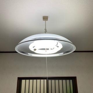 【取引終了】天井吊り下げ照明