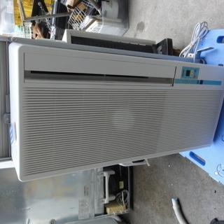 南430 ハイアール 窓用 エアコン (冷房用) JA-Y1600Fの画像
