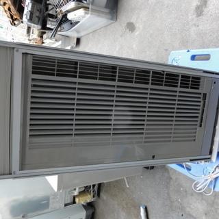 南430 ハイアール 窓用 エアコン (冷房用) JA-Y1600F - 家電