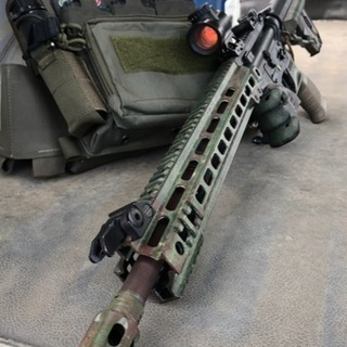 KSC M4 GBB エアガン サバゲー ガスガン