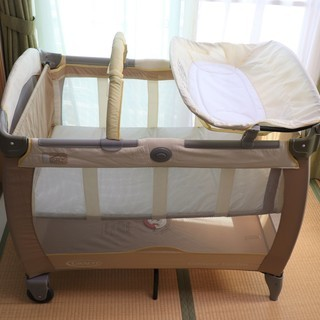 Graco Pack'N Play Contour Electr...