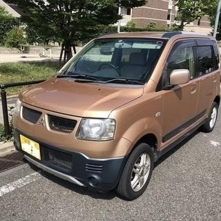 三菱 eKアクティブ 4WD 値下げ 総額6万円(車検今年の8月...