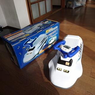 リアルサウンド 乗用 新幹線 series 700 ミズタニ A...