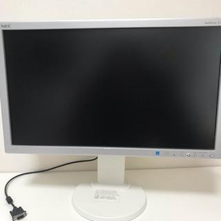 【価格訂正】パソコンモニター NEC E231W 23型