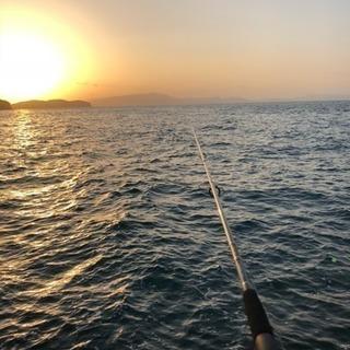 釣り友募集します。