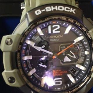 カシオ Gショック グラビティマスター  腕時計
