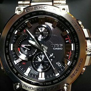 カシオ Gショック MT-G 腕時計